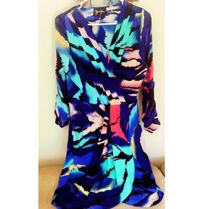 Yumi Kim Wrap dress size Medium